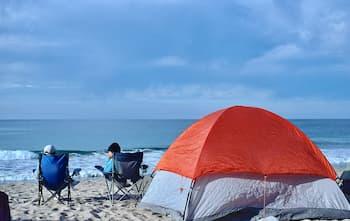 best camp chair