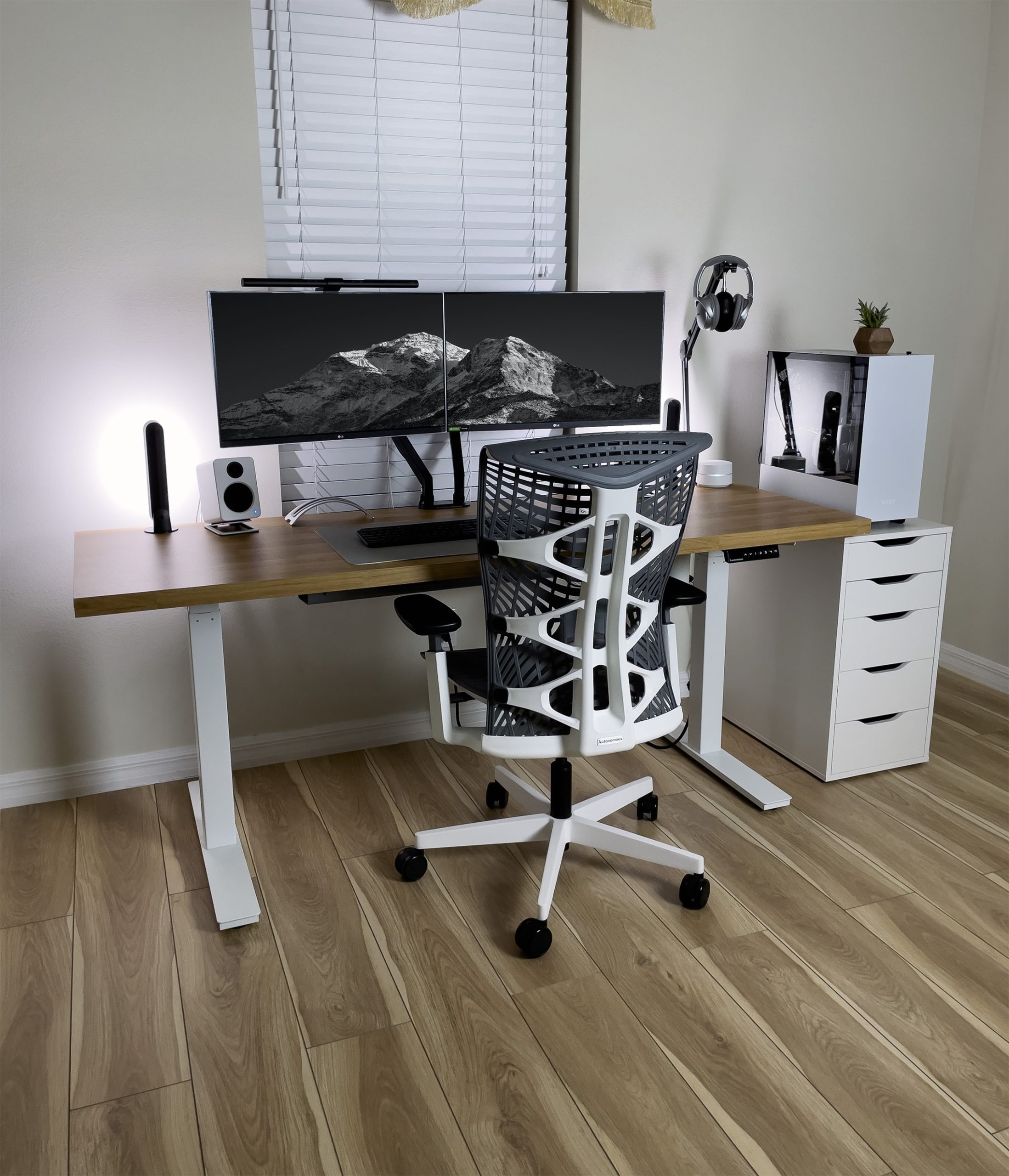 HugHouse Musso Gaming Chair