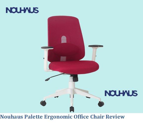 Nouhaus Palette Ergonomic Office Chair