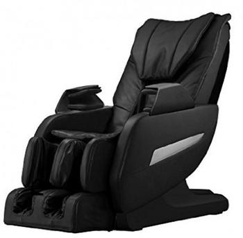 Daiwa Legacy 3D Massage Chair Review